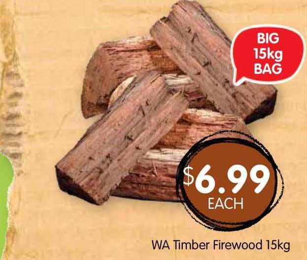 Spudshed Wa Timber Firewood
