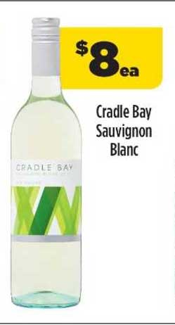 Liquorland Cradle Bay Sauvignon Blanc