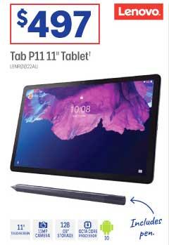 Officeworks Tab P11 11
