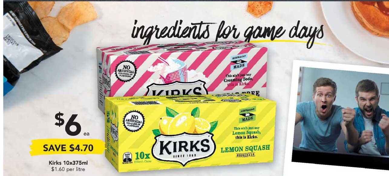 Drakes Kirks