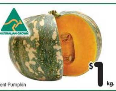 SPAR Pumpkin