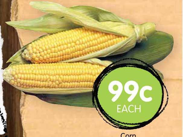 Spudshed Corn