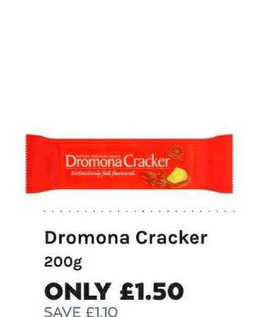 Mace Dromona Cracker
