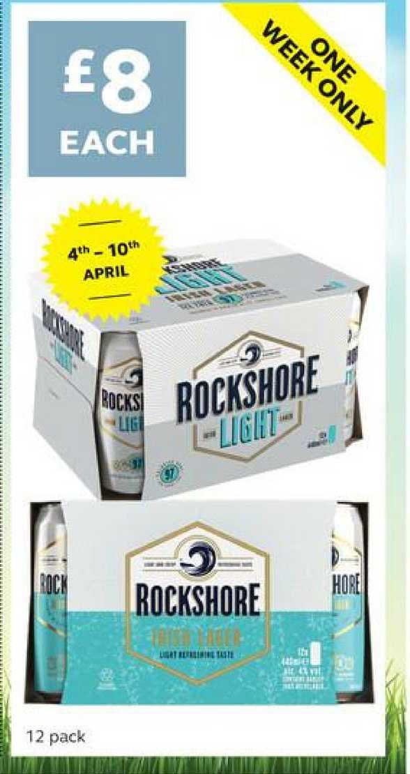 SuperValu Rockshore