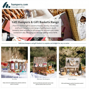 Clearwater Hampers