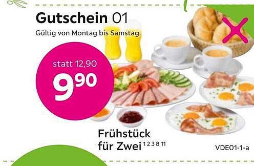 Mömax Gutschein 01 Frühstück Für Zwei