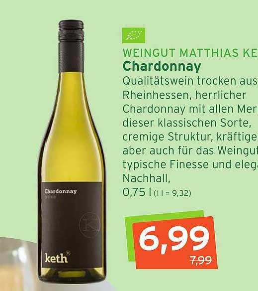 Naturgut Chardonnay