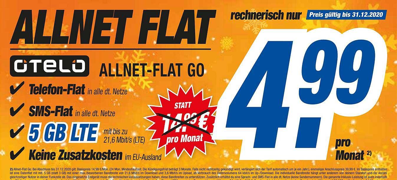 HEM Expert Otelo Allnet-flat Go
