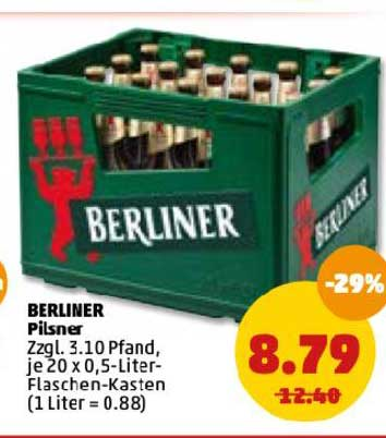 Penny Berliner Pilsner