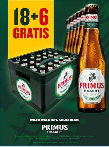 Prik En Tik Primus 18+6 Gratis