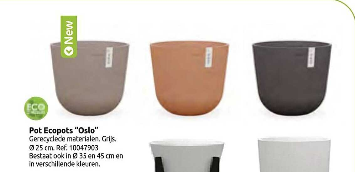 Brico Pot Ecopots