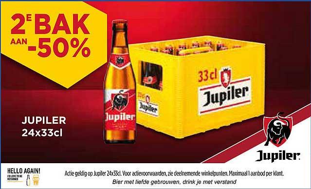 Prik En Tik Jupiler 24x33 Cl