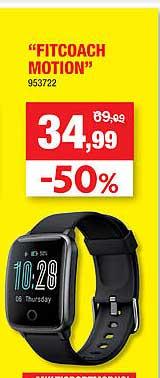 Hubo Smartwatch
