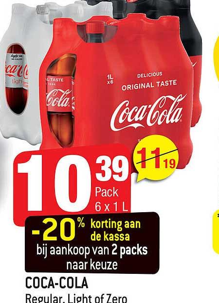 Smatch Coca-cola