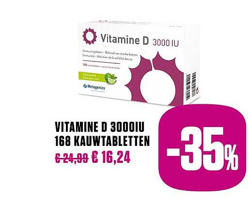 Medi Market Vitamine D