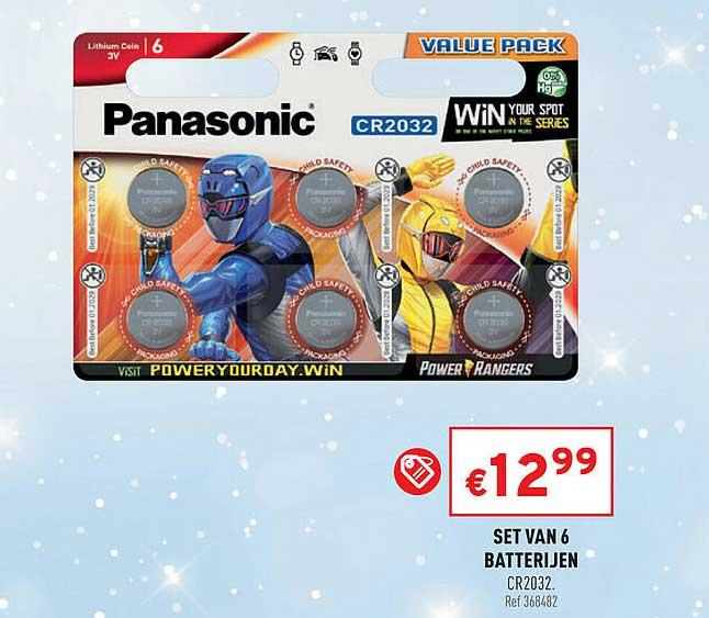 Trafic Panasonic
