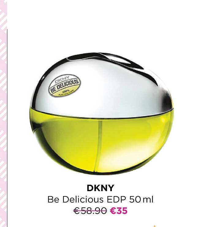 ICI PARIS XL Dkny Be Delicious Edp 50 Ml