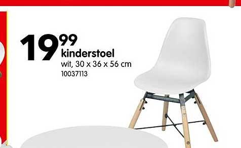 Yess Kinderstoel