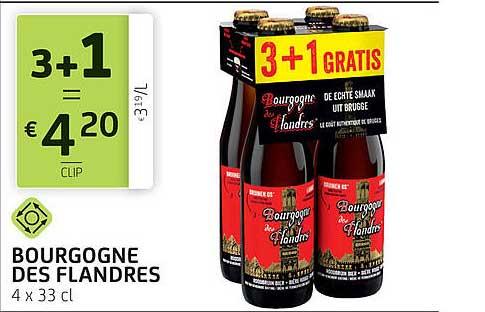 BelBev Bourgogne Des Flandres