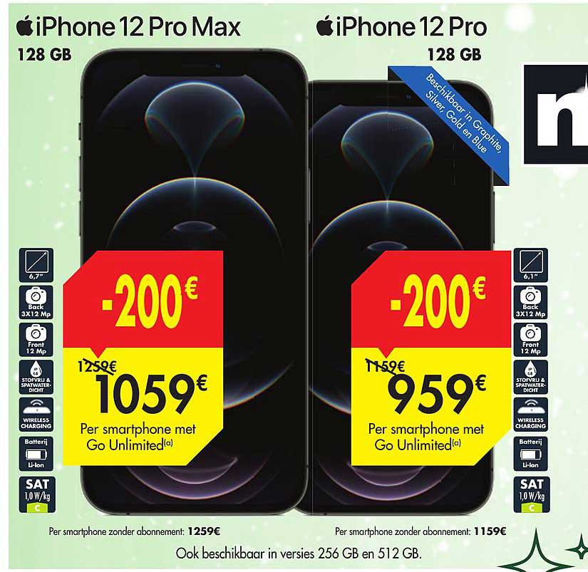 Carrefour Iphone 12 Pro Max 128 Gb, 1iphone 12 Pro 128 Gb