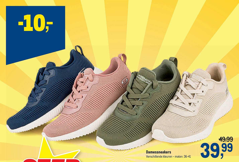 Makro Damessneakers