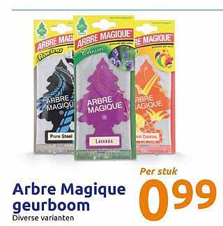 Action Arbre Magique Geurboom