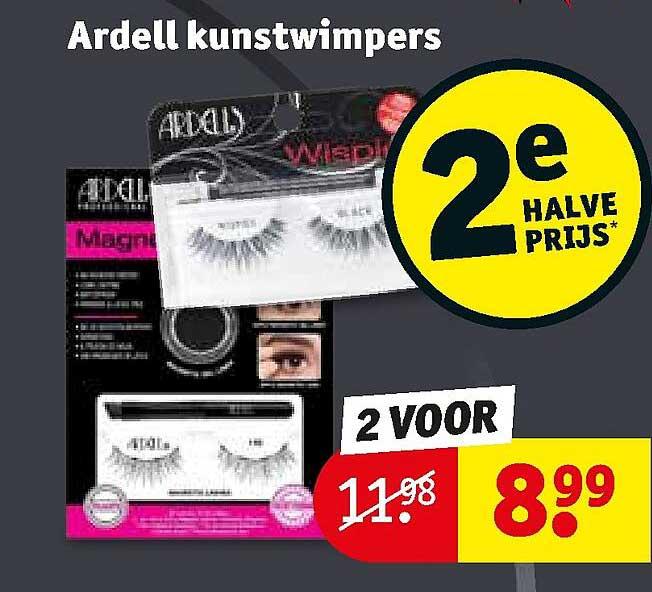 Kruidvat Ardell Kunstwimpers