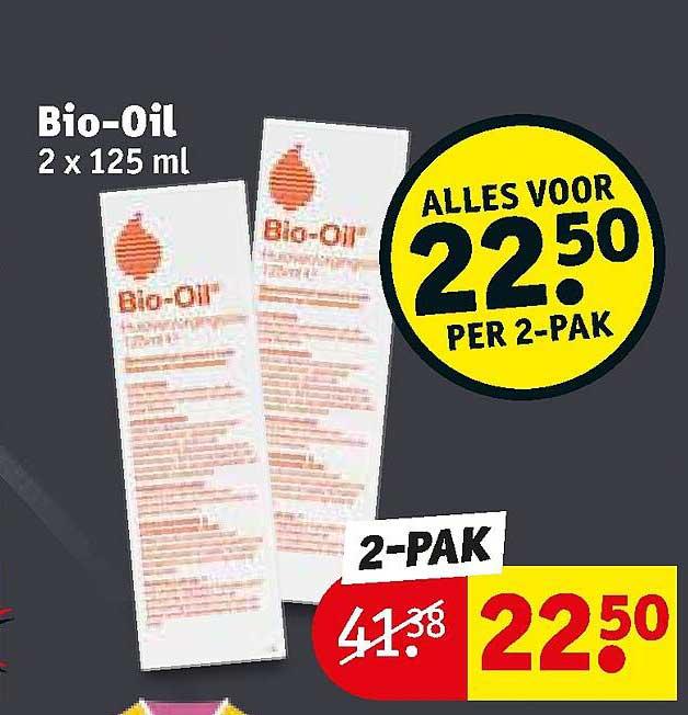 Kruidvat Bio-Oil