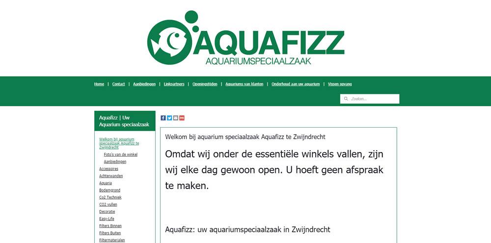 Aquafizz