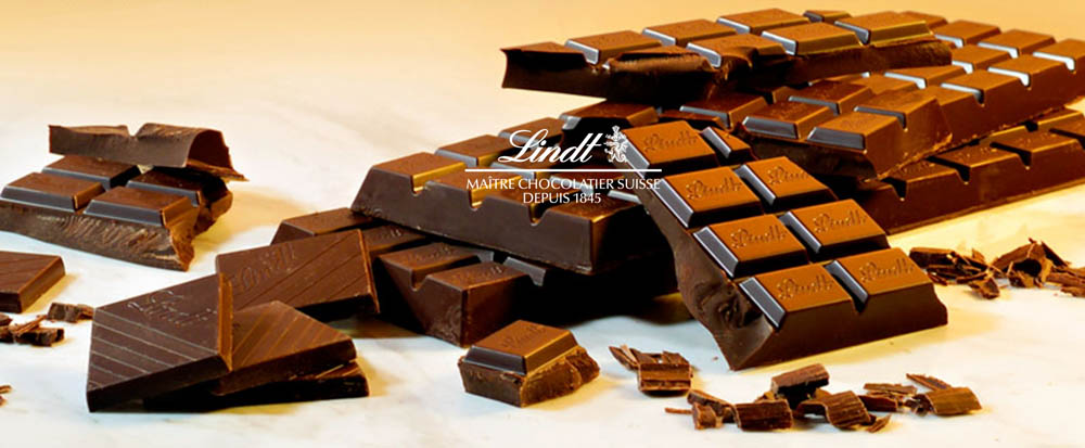 Lindt Chocolaterie