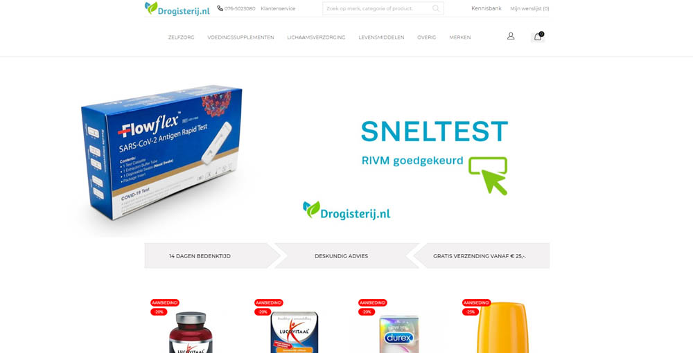 Drogisterij.nl