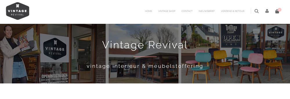 Vintage Revival