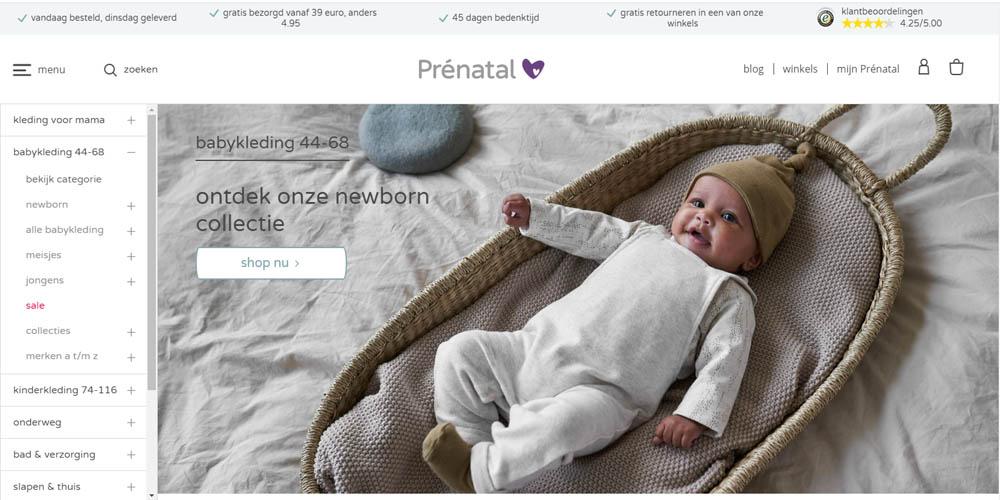 Prénatal