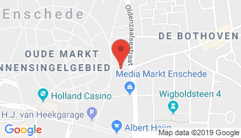 Wibra Enschede De Klomp 10 Folders Openingstijden