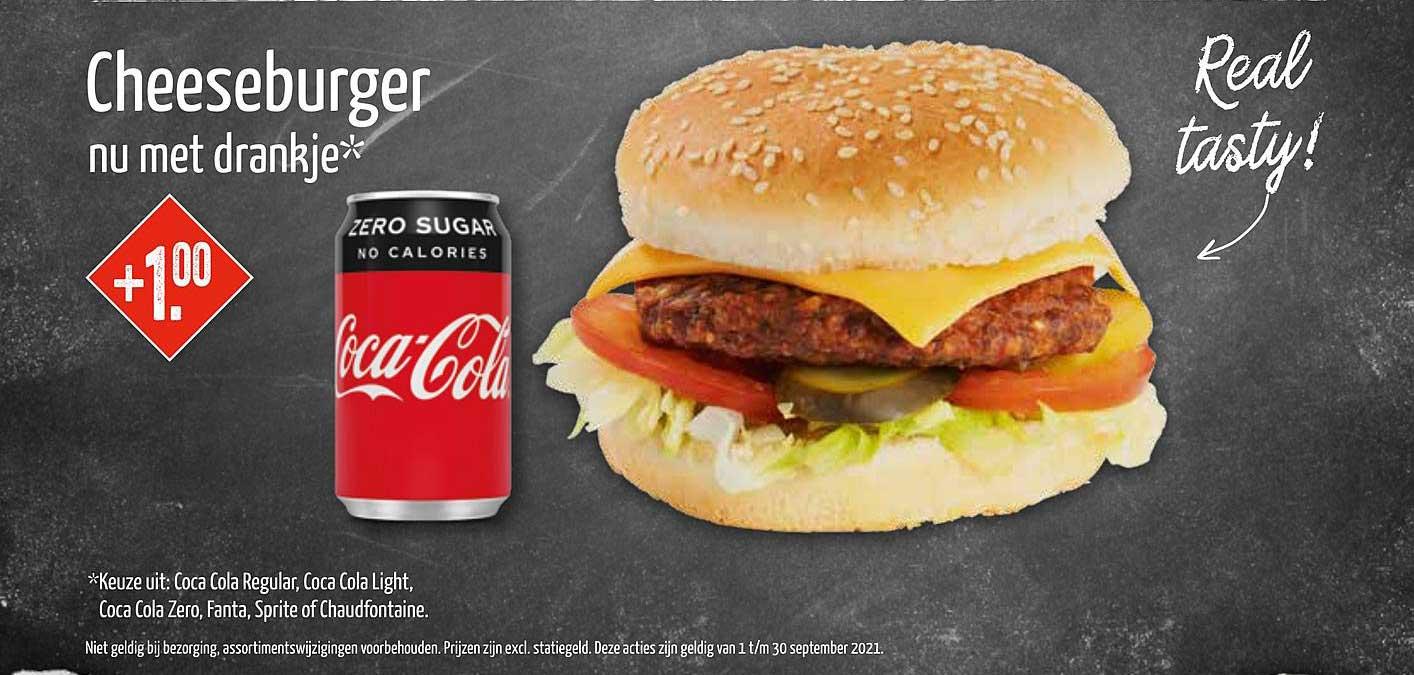 Big Snack Cheeseburger