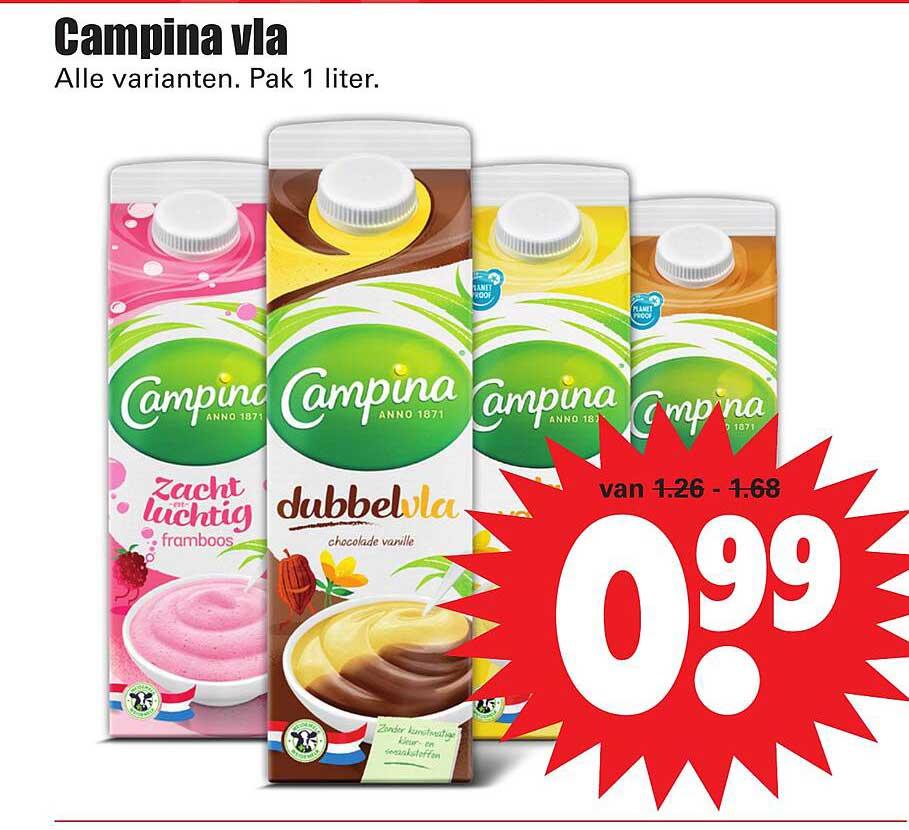 Dirk Campina Vla