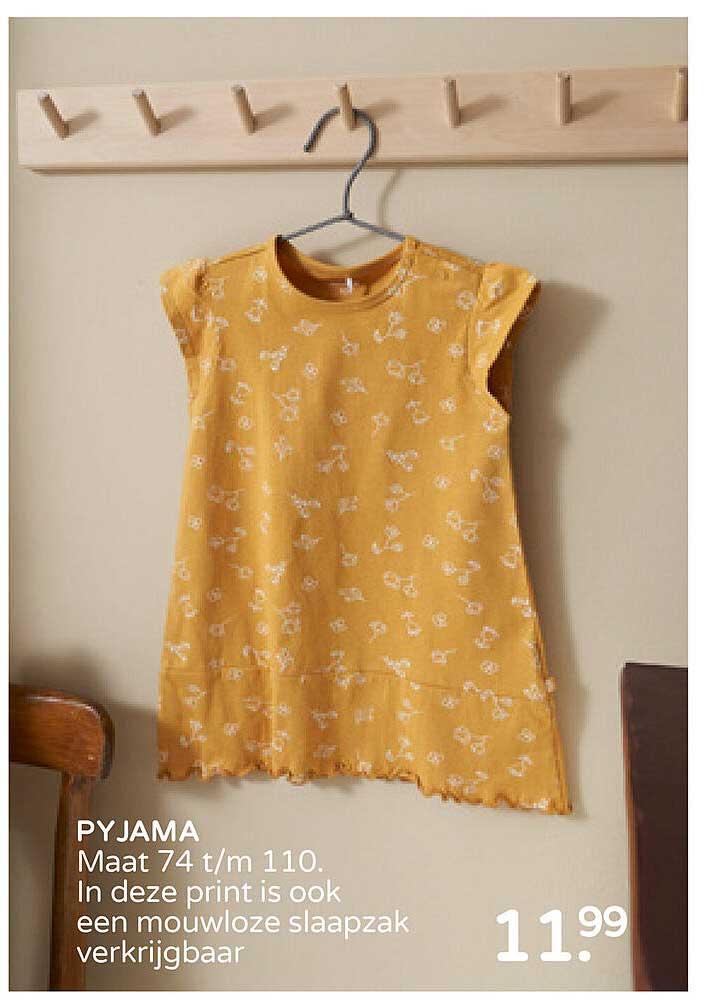 Prénatal Pyjama
