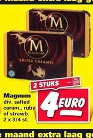 Nettorama Magnum