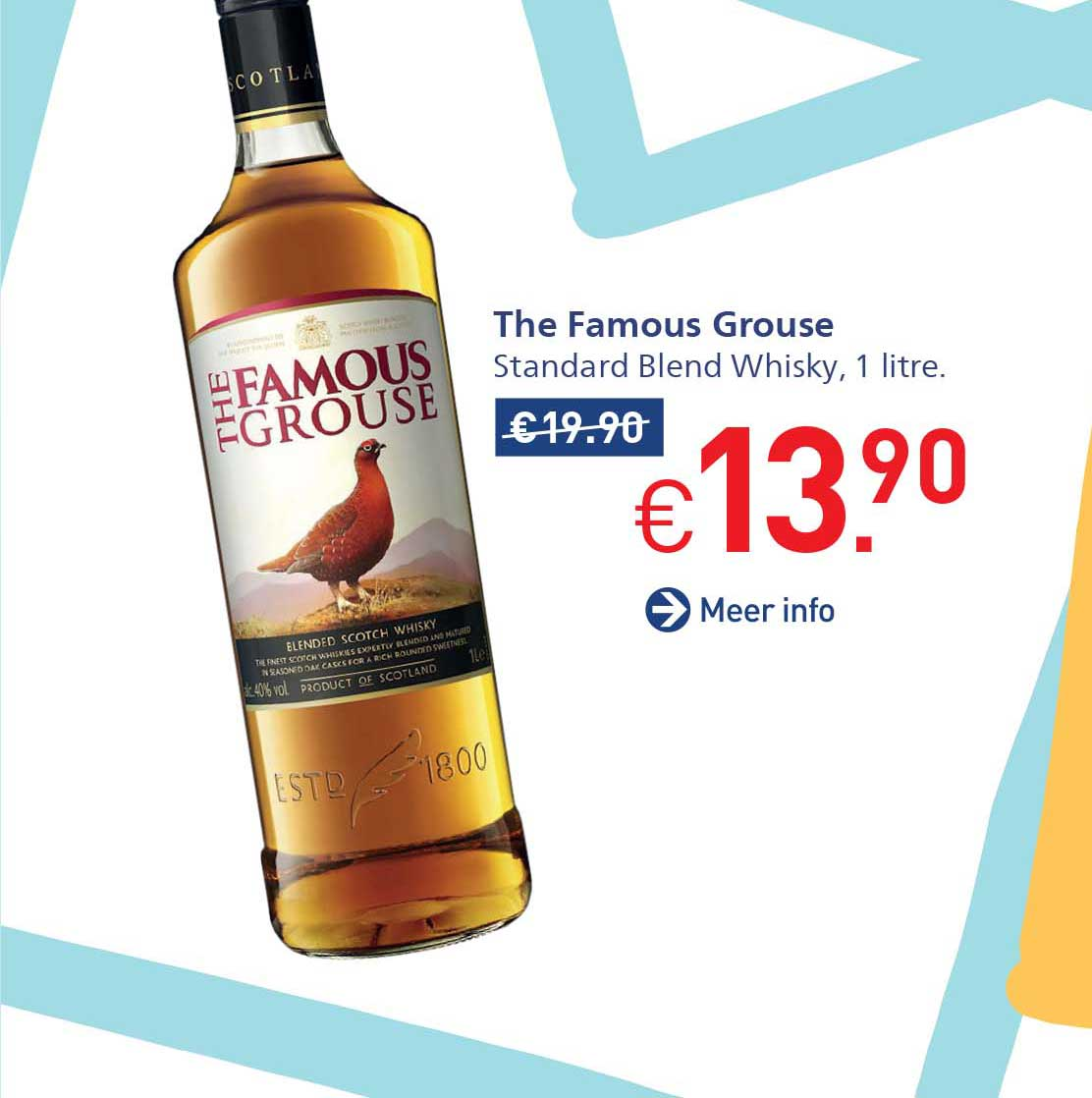 Schiphol See Buy Fly The Famous Grouse
