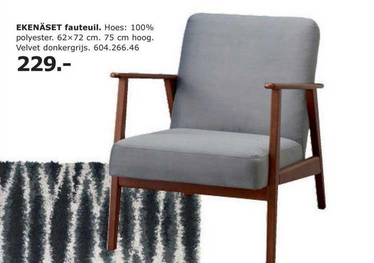 IKEA Ekenaset Fauteuil