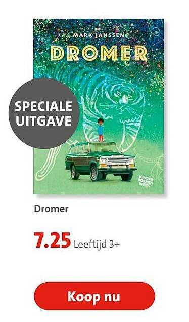 Bruna Dromer - Mark Janssene