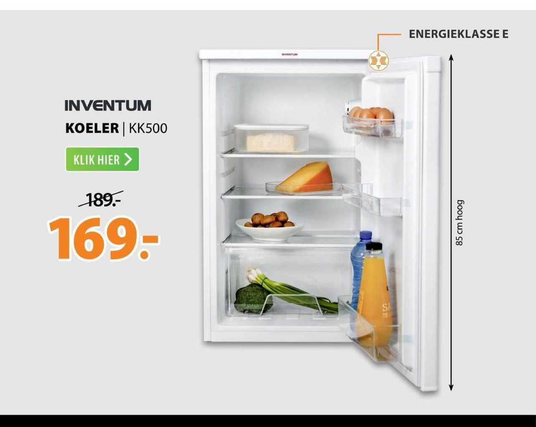Expert Inventum Koeler | KK500