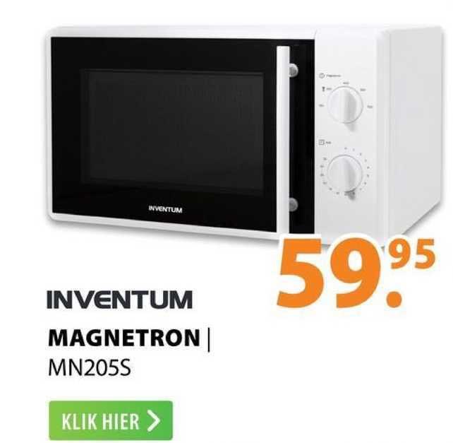 Expert Inventum Magnetron | MN205S