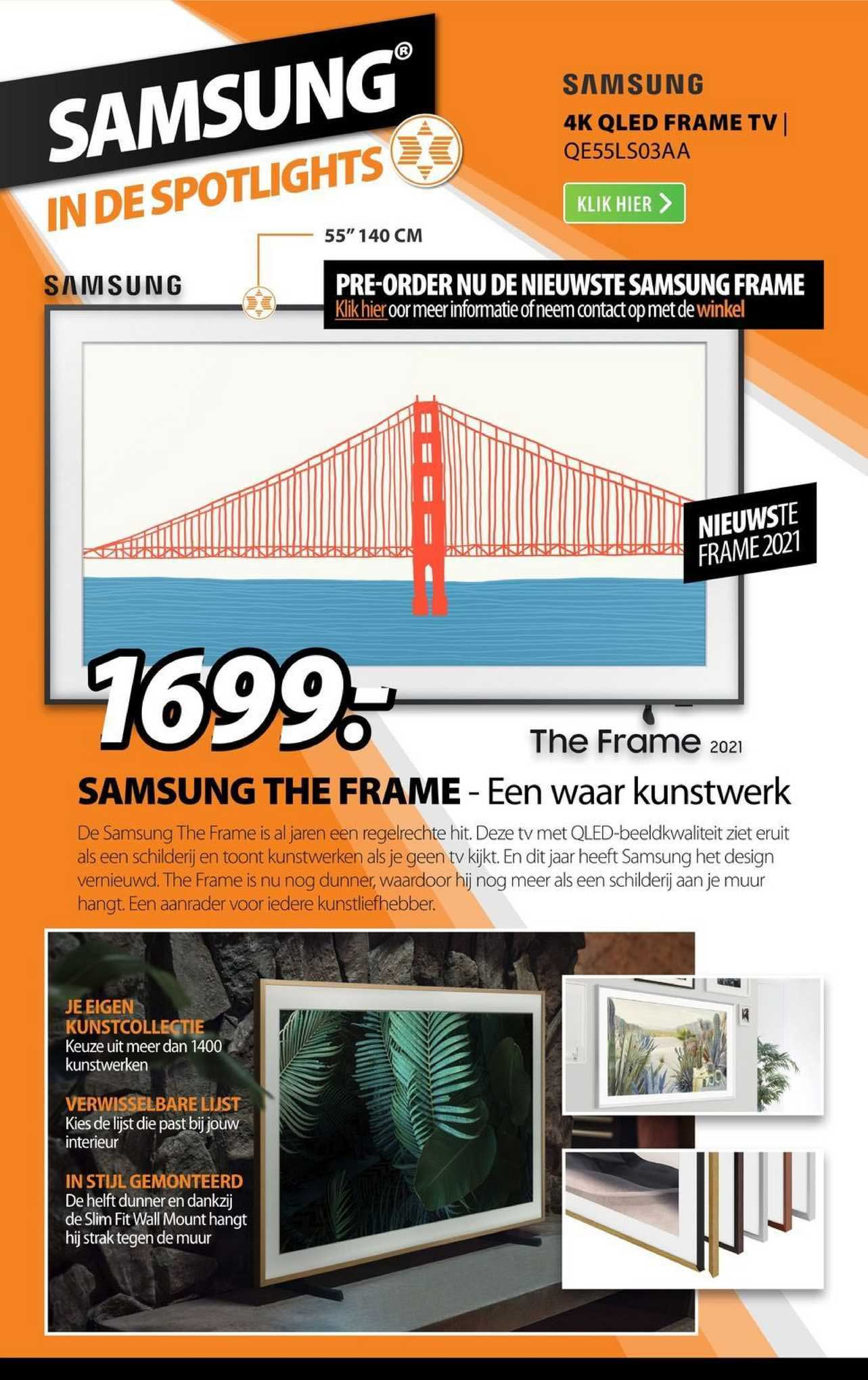 Expert Samsung The Frame