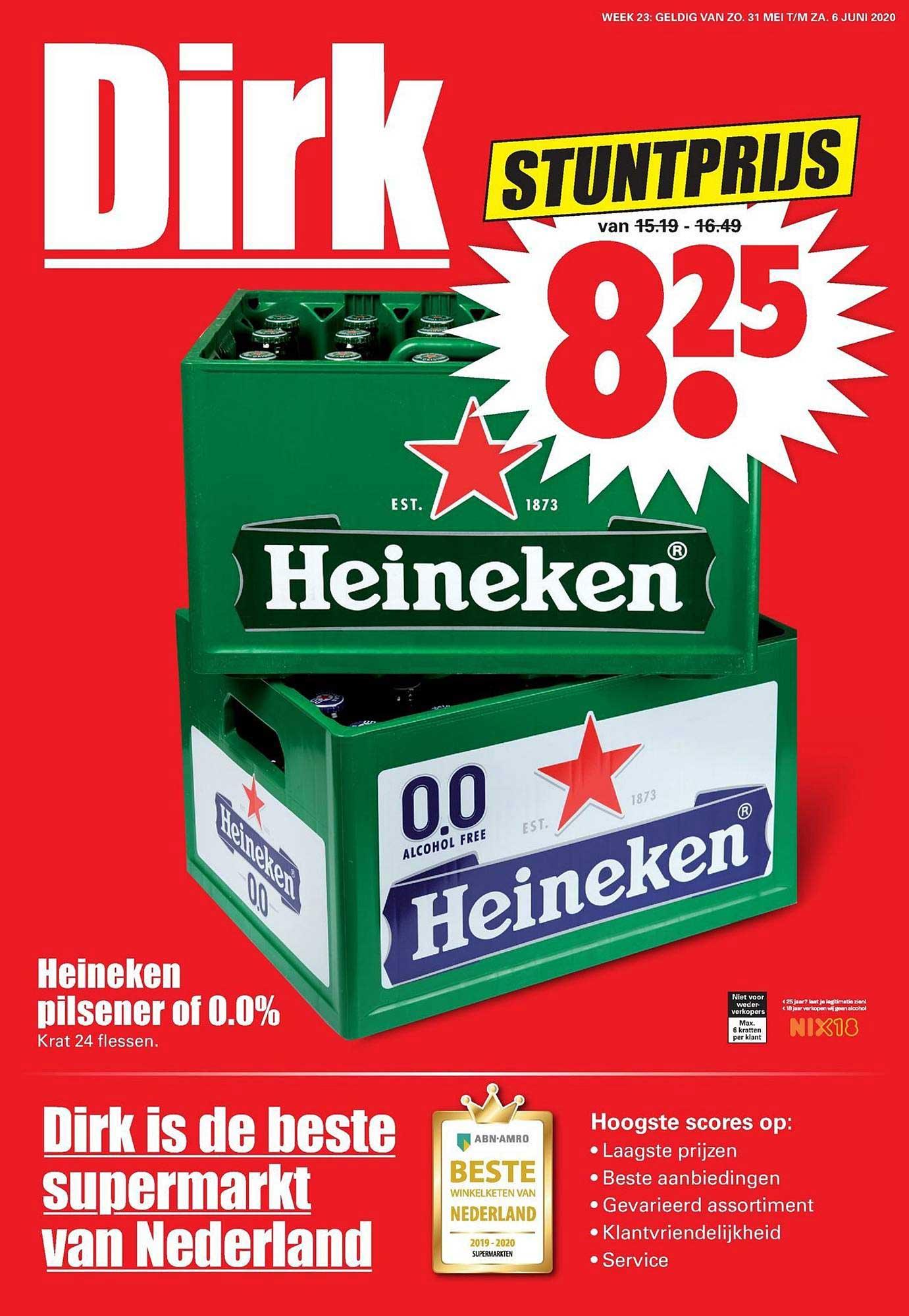 Dirk Heineken