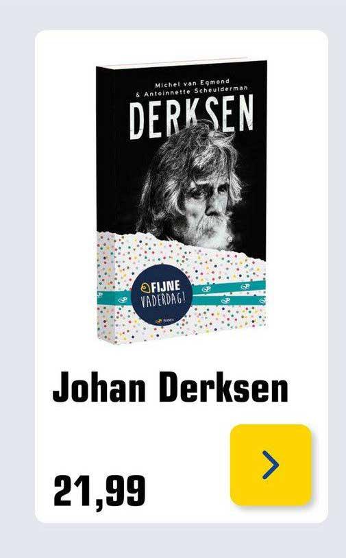 Primera Johan Derksen
