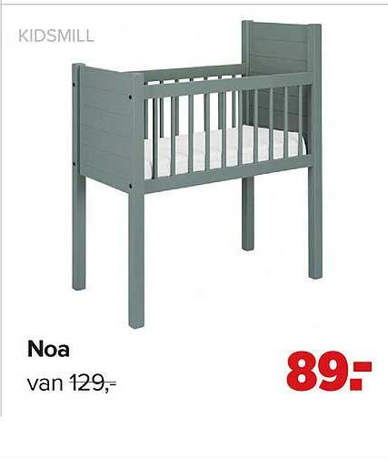 Baby-Dump Kidsmill Noa Box