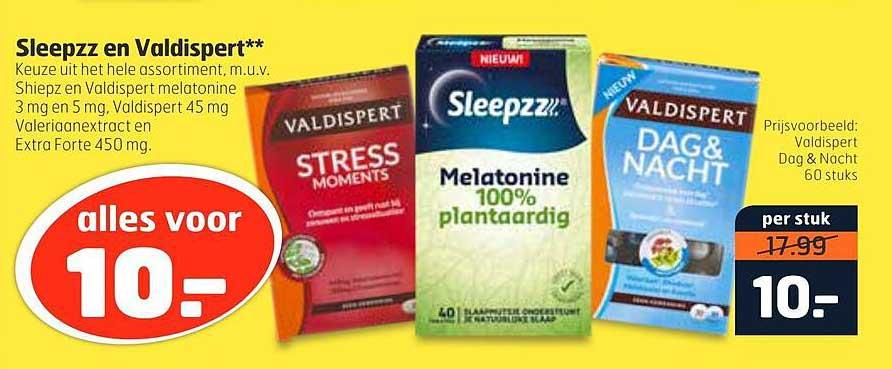 Trekpleister Sleepzz En Valdispert