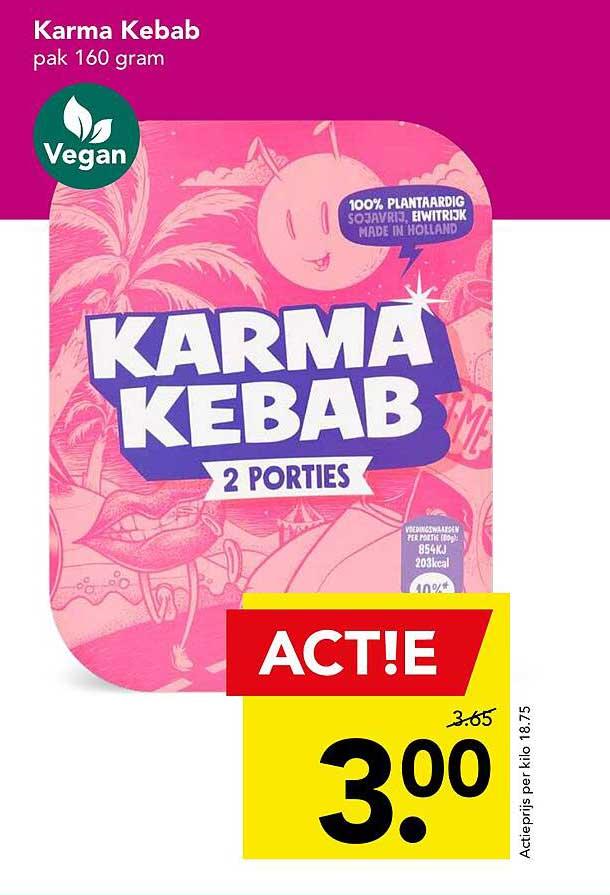 DEEN Karma Kebab