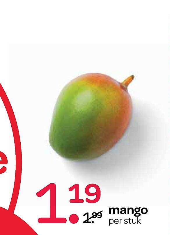 Spar Mango
